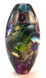 WildWoods Art Glass by Toni Lutman