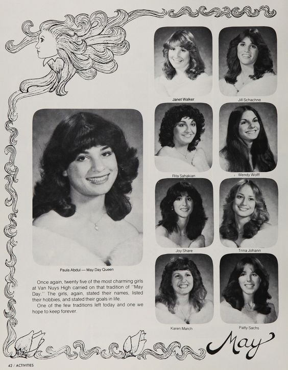 Stupendous High School Classes May Days And Yearbooks On Pinterest Hairstyles For Men Maxibearus