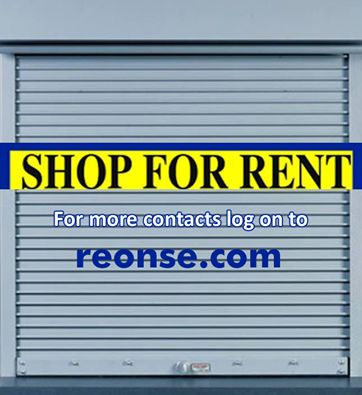 Space available for small shops on Rent in Coimbatore - reonse.com