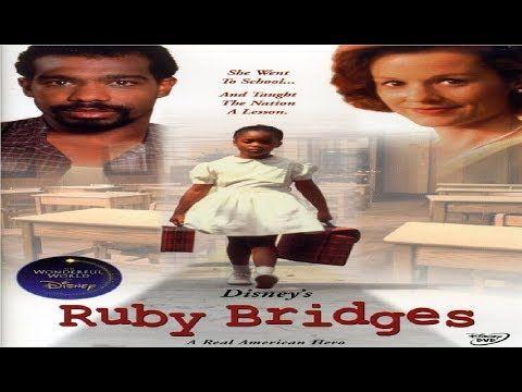 A Historia De Ruby Bridges Legendado Em Portugues Youtube Com