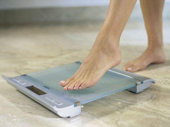 Чому жінки бояться зайвої ваги?