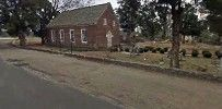 Bath Historic District in Beaufort County, North Carolina.