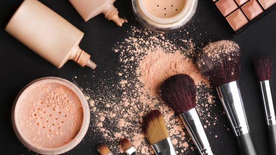 Cómo Conservar los Cosmeticos y Cual es el Uso de las Brochas- Hogar Tv ...