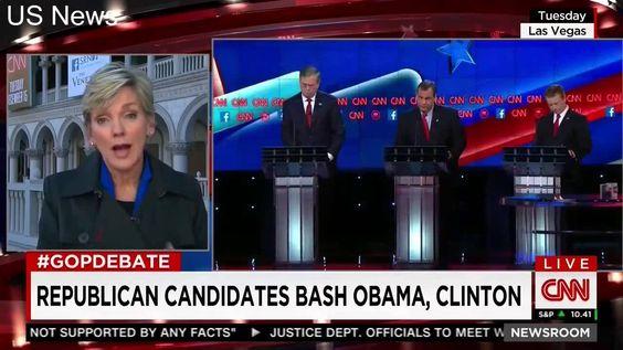 CNN grills Hillary Clinton flack Jennifer Granholm over Hillary not anticipating ISIS   US News