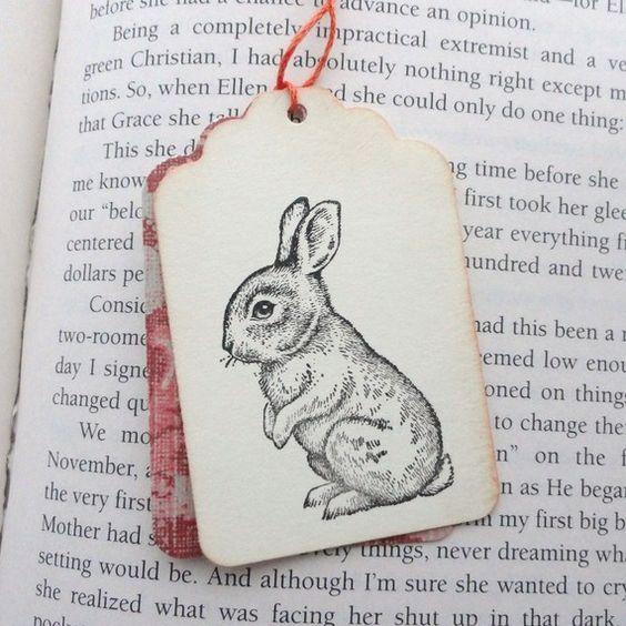 Rabbit Tag
