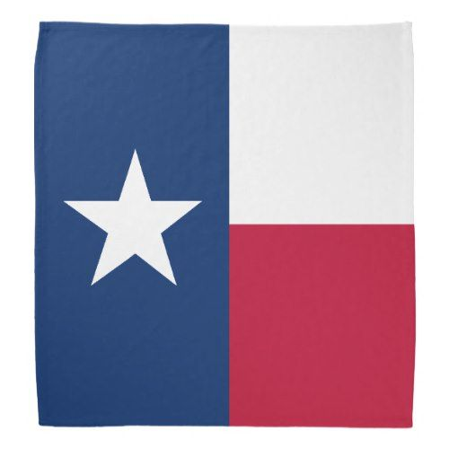 Texas Flag Bandana Patriotic Texan Zazzle Com In 2020 Flag Bandana Texas Flags Flag