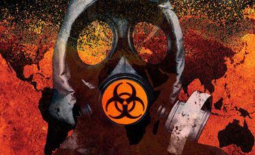 Op 28 oktober 2009 lazen we in de media dat Nederlandse wetgeving het vaccin ingrediënt Thimerosal verbiedt en dat het 'Mexicaanse griepvaccin hoog problematisch gevaarlijk afval is-, dat het Verdrag van Lissabon de Europese burgers tot onbeperkte proefkonijnen' maakt  en 'dat een Philips Safety Manager eist dat het werk in ALLE Nederlandse bedrijven wordt stilgelegd'.   Foto Het Verdrag van Lissabon maakt de Europese burgers tot onbeperkte proefkonijnen.    Volgens de Safety Manager van…