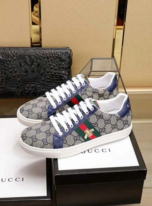 Gucci New Men Shoes 38-44 P65-15140610