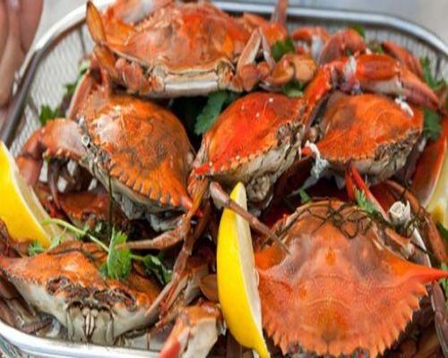 طريقة عمل الكابوريا للشيف حسن وعلاء الشربينى ومنال العالم بأسهل الطرق موقع طبخة Amazing Food Recipes Crab Boil