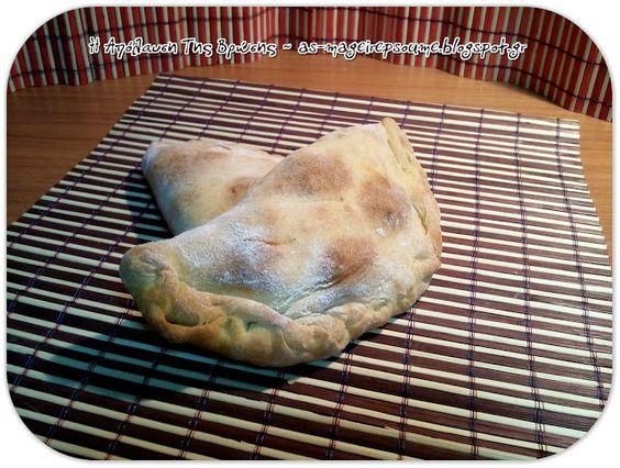 Η απόλαυση της βρώσης ~ Ας μαγειρέψουμε: Κιμαδοπιτάκια και κιμαδόπιτα