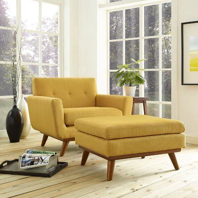 Pin By ຖihคl On Dekorasyon In 2021 Chair And Ottoman Set Chair And Ottoman Living Room Chairs