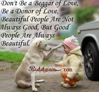 Beautiful People ...