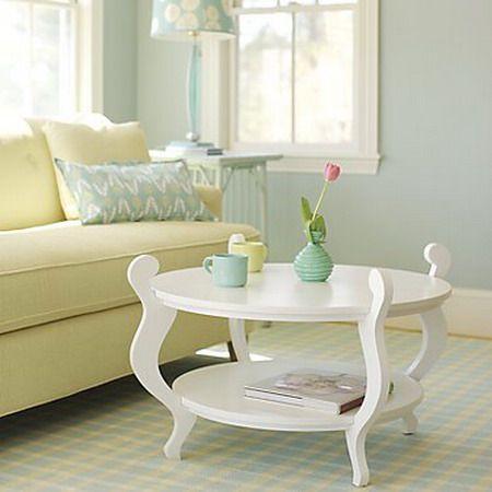 pastel colors: