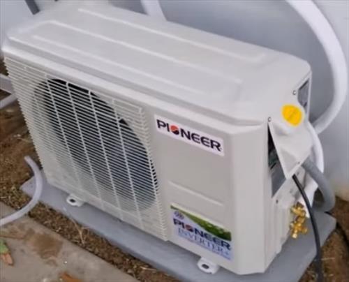 What Is A Mini Split Heat Pump Air Conditioner Heat Pump Air
