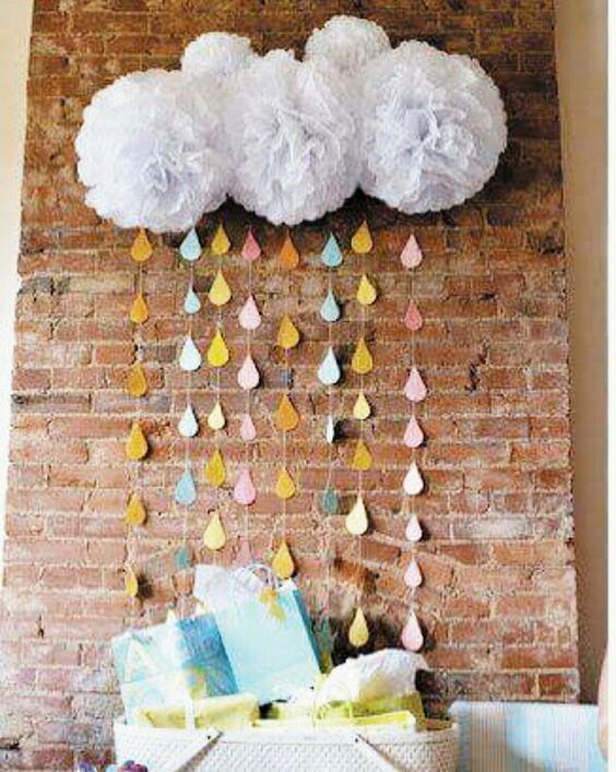 Olha que ideia fácil e legal que tal ter sua própria nuvem... sonhe