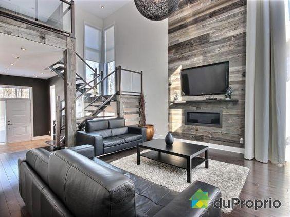 maison vendre blainville 51 rue dapremont immobilier qubec duproprio - Maison Moderne Blainville