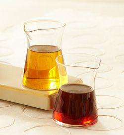 #Tea-Infused Simple Syrup Recipe
