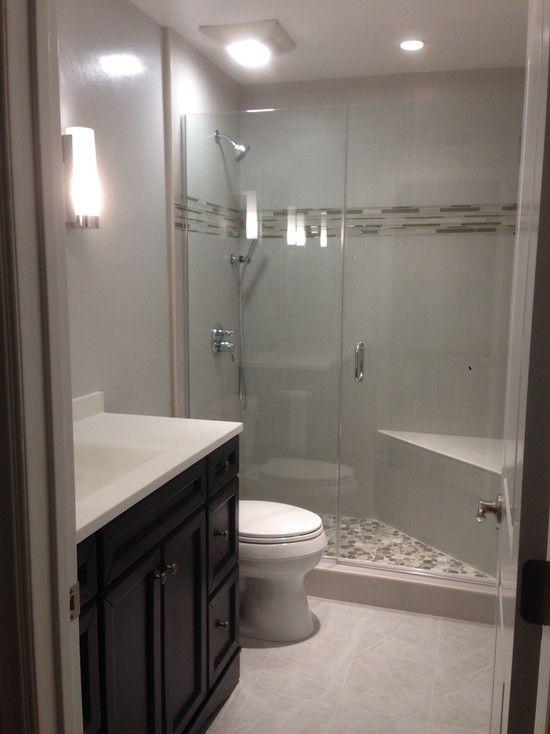 5 8 Bathroom Remodel Ideas New Modern 5 8 Bathroom Home Design Photos Decor Ideas Bathrooms Remodel Bathroom Floor Plans Modern Bathroom
