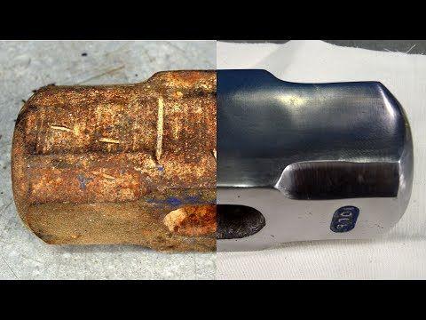 46++ Como se elimina el oxido del hierro ideas