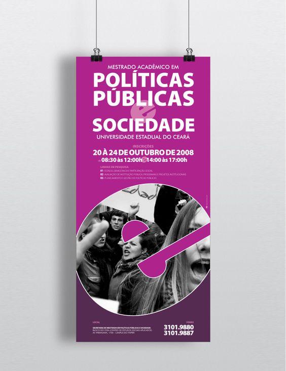 UECE - Políticas Públicas