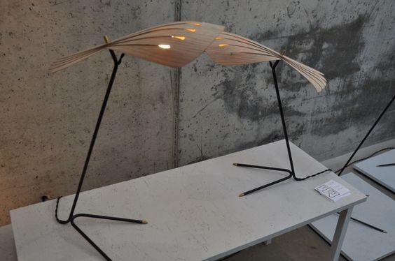 Minimalist design: Oskar Ek