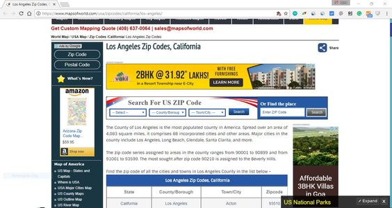 Your Zip Code Has A Lot To Do With What You Re Paying Find The