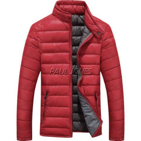 ebay mens winter jackets