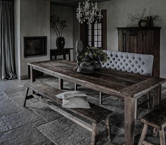 eetkamer tafel van hoffz hoffz foto inspiratie 39 s