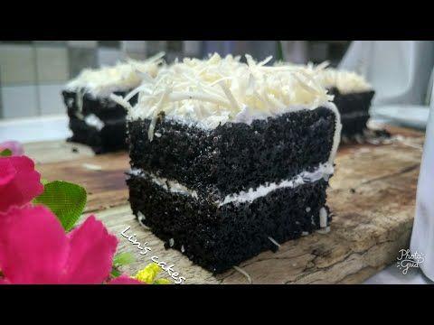Cara Membuat Brownies Kukus Sederhana Tanpa Mixer Lin S Cakes Kue Resep Kue Coklat Resep Kue