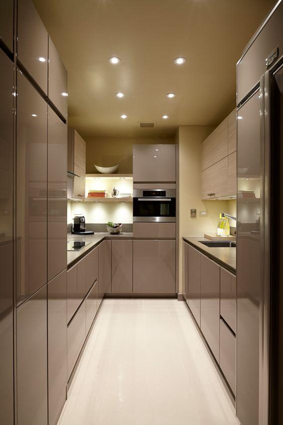 Small Kitchen Design Ideas Small Modern Kitchens Kitchen Design