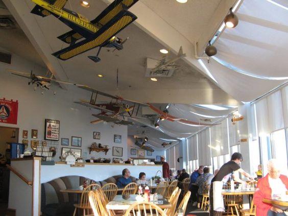 11. Airport Diner, Bremerton
