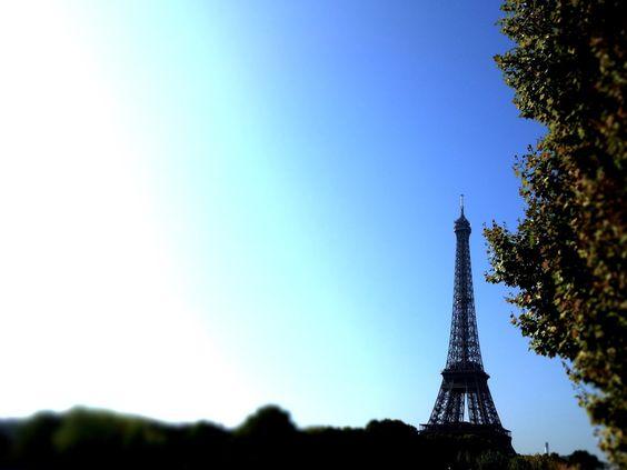 YURIKALAMODE | JULICA: PRAY FOR PARIS