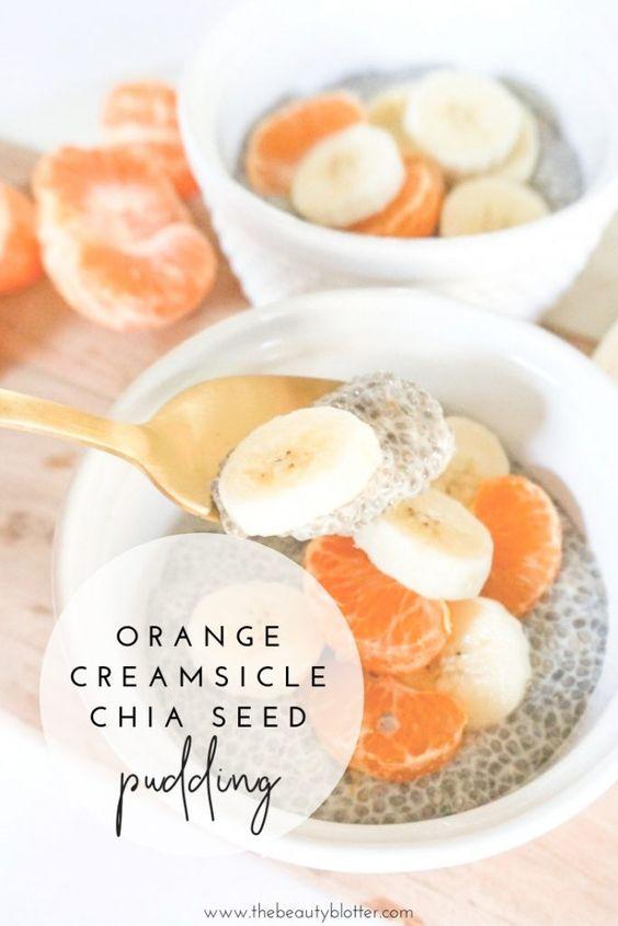 healthy citrus recipes