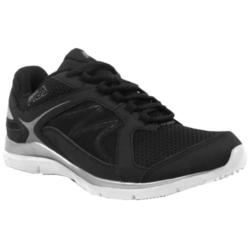Fila Women's Memory Resilient Running Shoe #Get in the game