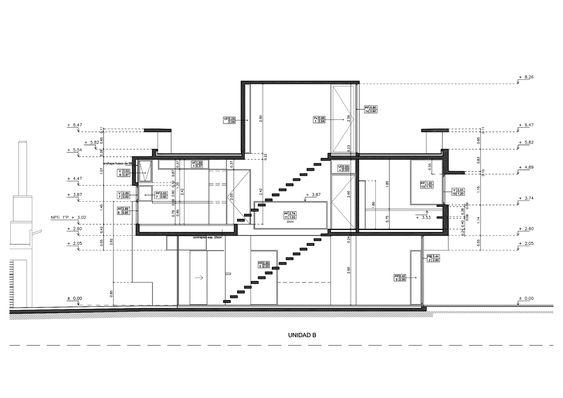 Galeria de 2 Casas CONESA / BAK Arquitectos - 39