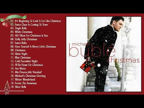 Christmas Songs 2019 By Michael Buble Michael Buble Christmas Album Youtube Michael Buble Christmas Album Michael Buble Christmas Best Christmas Songs