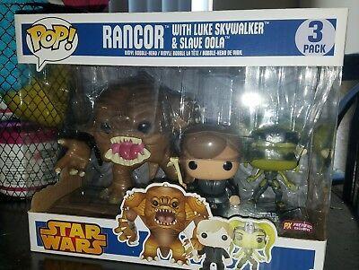 Funko Pop Star Wars™ Darth Vader™ Bobble-Head #37527 Return of the Jedi