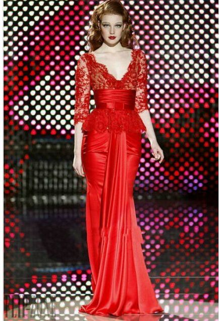 http://www.aliexpress.com/store/product/C-1-Sexy-V-neck-Red-Lace-Top-Zuhair-Murad-Dresses-For-Sale-Lace-Zuhair-Murad/101227_1773798331.html