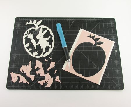 how-to: papercutting — whip up