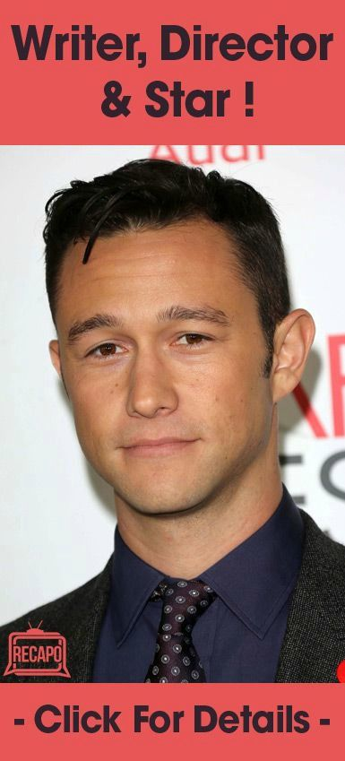 oseph Gordon-Levitt, writer, director and star of the new movie Don Jon, talked about his love of filmmaking and New York City with Kelly and Michael.