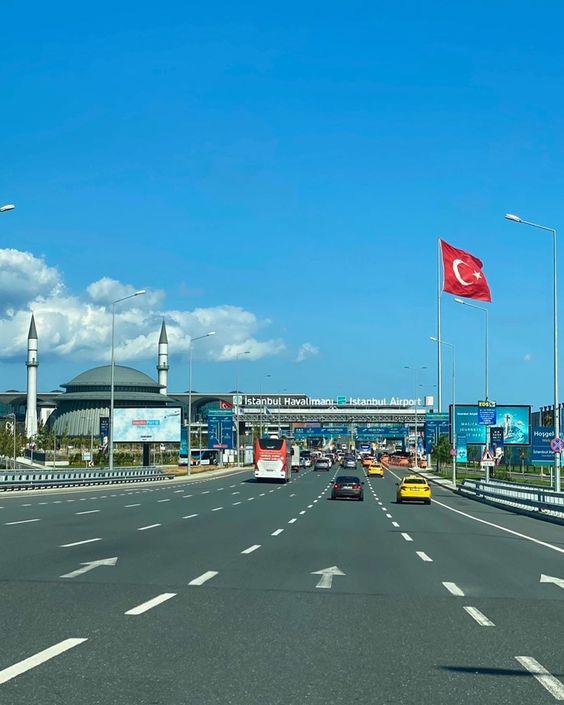 Mi Piace 7 Commenti 1 Alla Allegoria 7 Su Instagram Mezhdunarodnyj Aeroport Stambul Istanbul Havalimani Nov Istanbul Airport Street View Istanbul