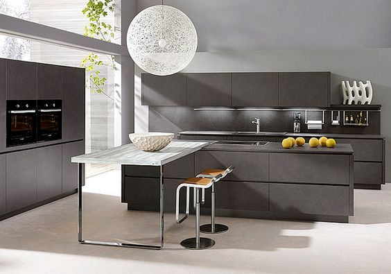 11 Awesome And Modern Kitchen Design Ideas - Kitchen design - farben f amp uuml r schlafzimmer