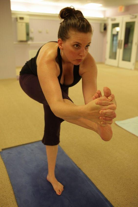 I need to lose weight before I try Bikram Yoga! http://www.bikramyogashelton.com/site/shelton-bikram-yoga/i-need-to-lose-weight-before-i-try-bikram-yoga/ Deconstructing yoga myths and fears…
