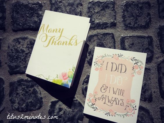 lovely anniversary cards - show your love