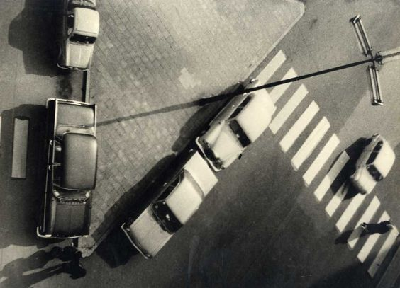 Photo anonyme, circa 1960