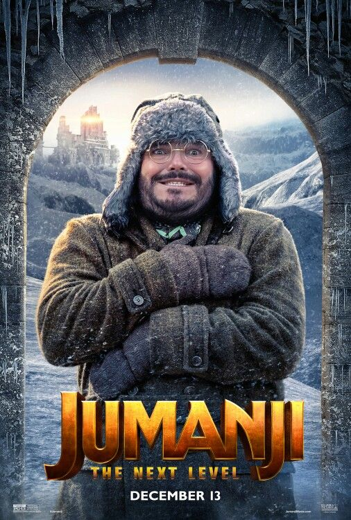 New Character Poster For Jumanji The Next Level In 2020 Free Movies Online Full Movies Movies Online