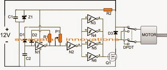 Dayton Timer Wiring Circuit