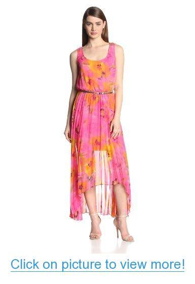Calvin klein maxi dress amazon