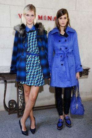 Vitamina presentó su Invierno | FashionLaws.com