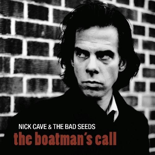Nick Cave and The Bad Seeds - The Boatman's Call (album review ) | Sputnikmusic